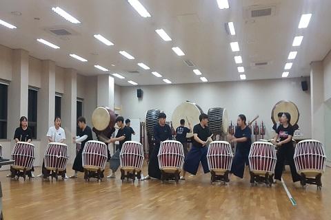전통 연희